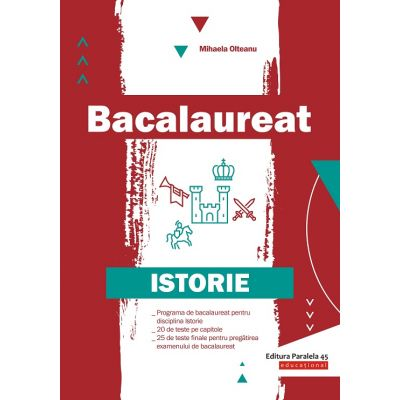 Istorie-BAC 2020