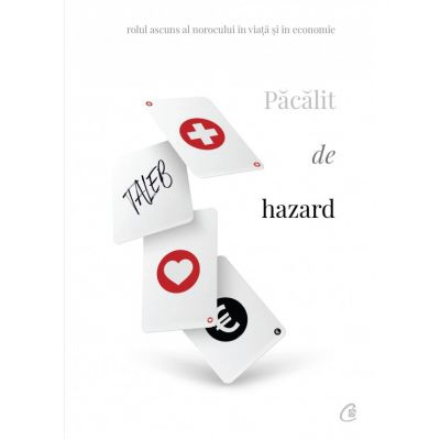 Pacalit de hazard - Nassim Nicolas Taleb