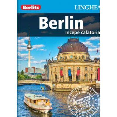 Berlin - Ghid de calatorie Berlitz