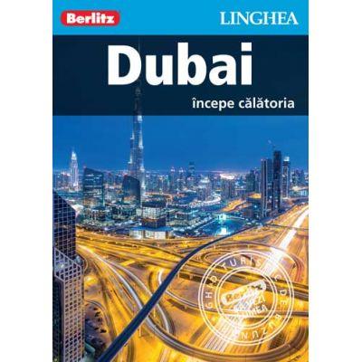 Dubai - Ghid de calatorie Berlitz