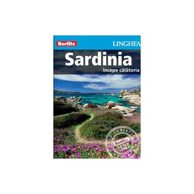 Sardinia - Ghid de calatorie Berlitz