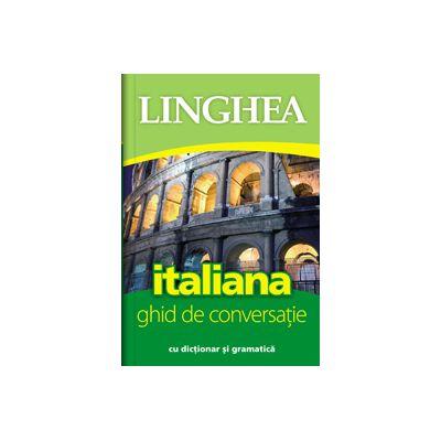 Italiana. Ghid de conversatie
