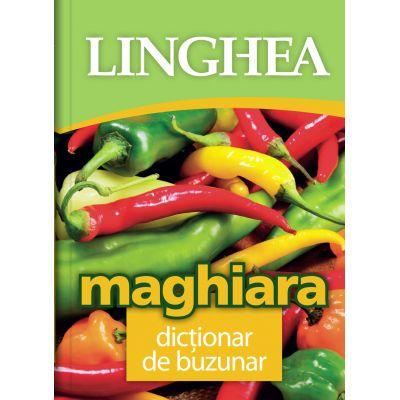 Maghiara - dictionar de buzunar
