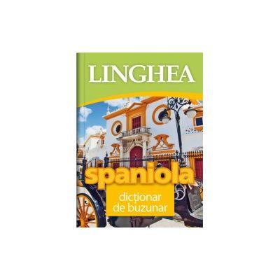 Spaniola - dictionar de buzunar