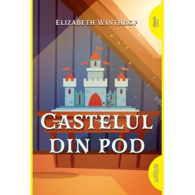 Castelul din pod - Elizabeth Winthrop