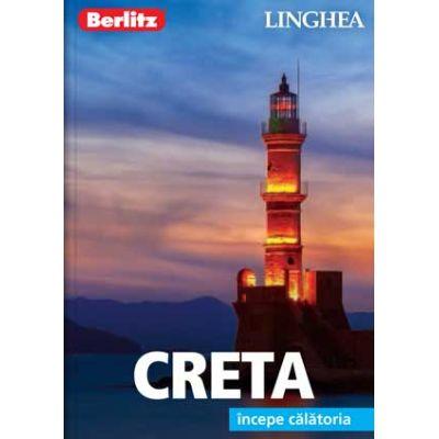 Creta - Ghid de calatorie Berlitz