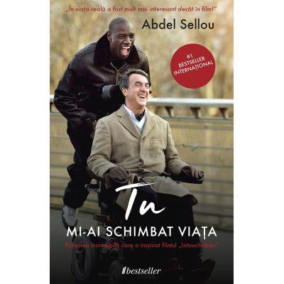 Tu mi-ai schimbat viata - Abdel Sellou