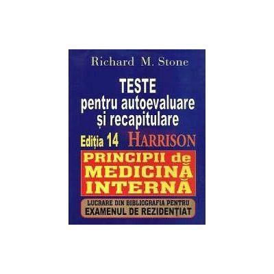 Harrison - Principii de medicina interna