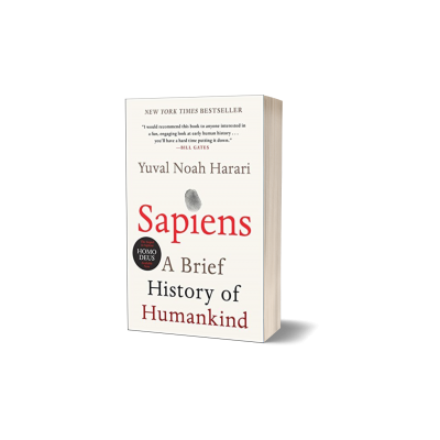 Sapiens | A Brief History of Humankind