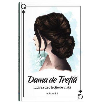 Dama de trefla (vol. 2)