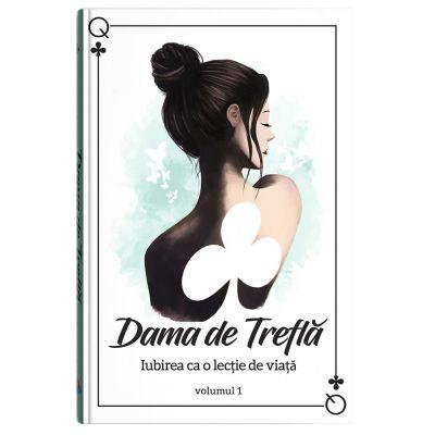 Dama de trefla (vol. 1)