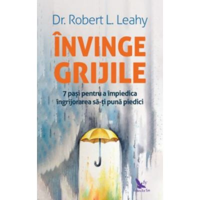 Invinge grijile - Dr. Robert Leahy