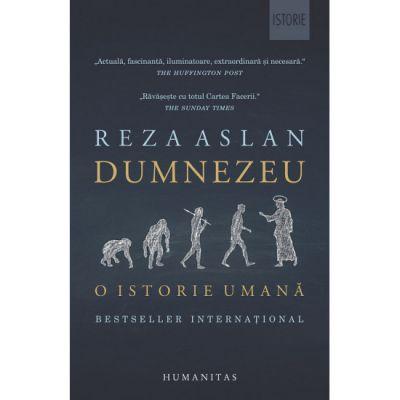 Dumnezeu | O istorie umana - Reza Aslan