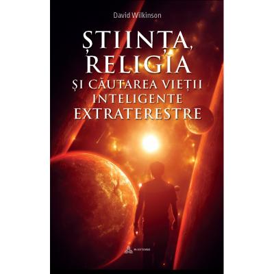 Stiinta, religia si cautarea vietii inteligente extraterestre - David Wilkinson