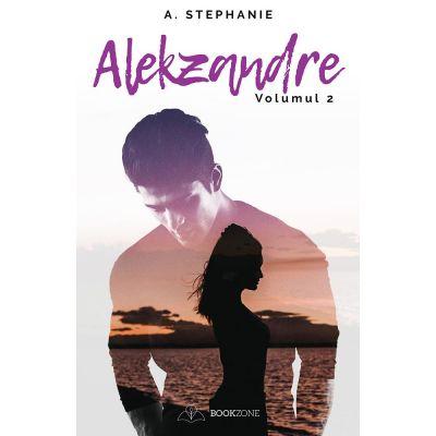 Alekzandre vol. 2 - A. Stephanie