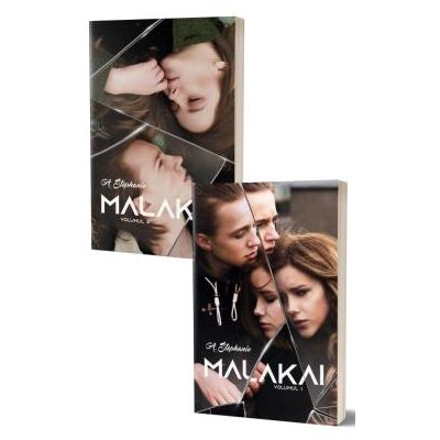 Malakai (vol. 1+2) - A. Stephanie