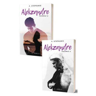 Alekzandre (vol. 1+2) - A. Stephanie