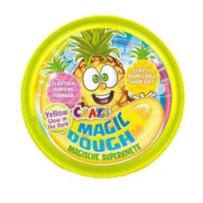 Plastilina Magic Dough - Ananas