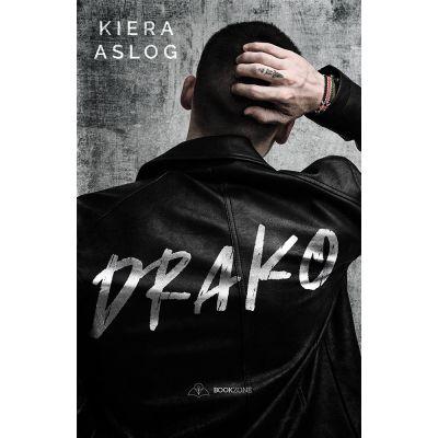 Drako vol. 1 - Kiera Aslog