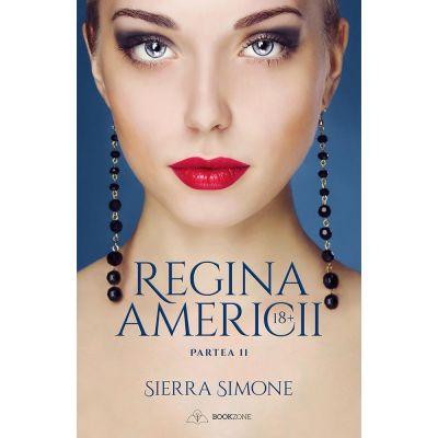 Regina Americii vol. 2 - Sierra Simone