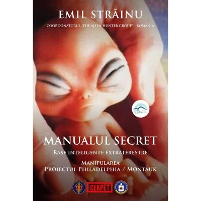 Manualul secret | Rase inteligente - Emil Strainu