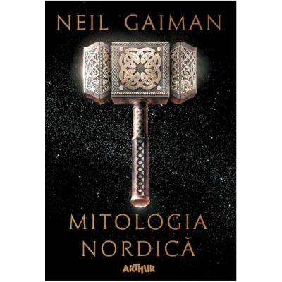 Mitologie Nordica - Neil Gaiman