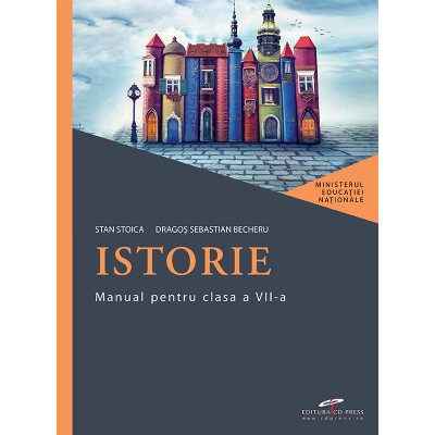 Istorie - Manual pentru clasa VII