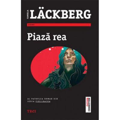 Piaza rea | Fjallbacka vol. 4 - Camilla Lackberg