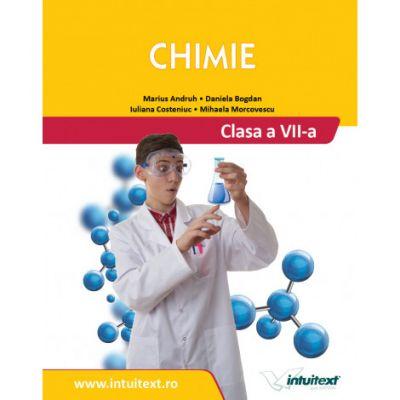 Chimie - Manual pentru clasa VII
