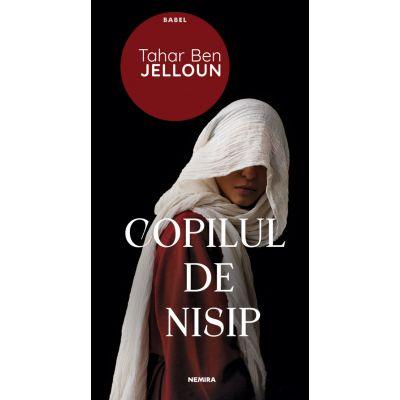 Copilul de nisip - Tahar Ben Jelloun