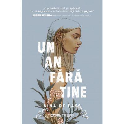 Un an fara tine - Nina De Pass