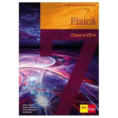Fizica - Manual pentru clasa VII