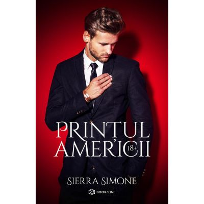 Printul Americii - Sierra Simone