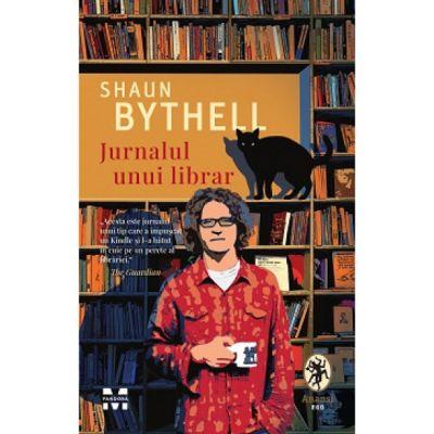 Jurnalul unui librar - Shaun Bythell
