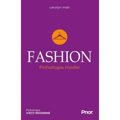 Fashion | Psihologia Modei - Carolyn Mair